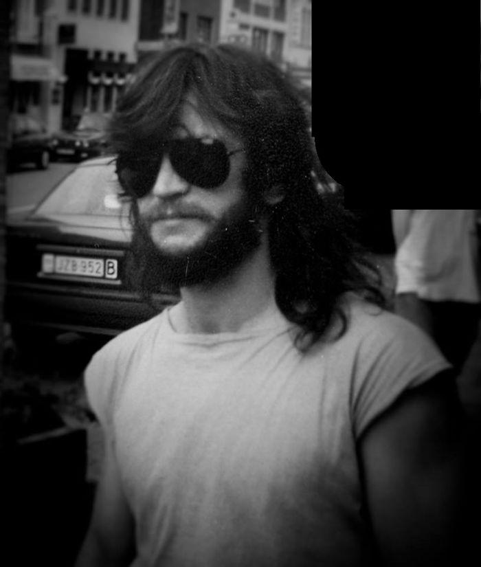 My Dad - 1992