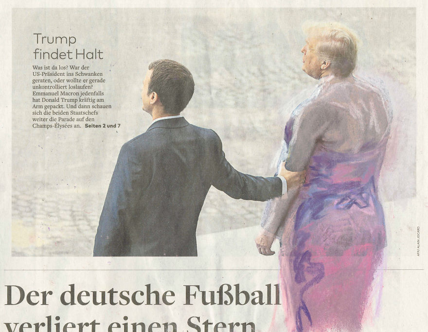 I Will Hold You... | Die Welt | Series Part III