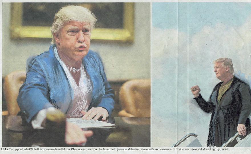 Nrc Handelsblad | Series Part II