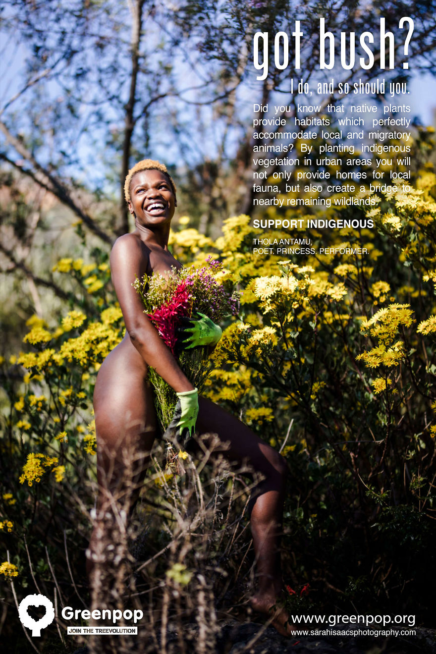 These 18 Women Will Make You Fall In Love With Indigenous Plants