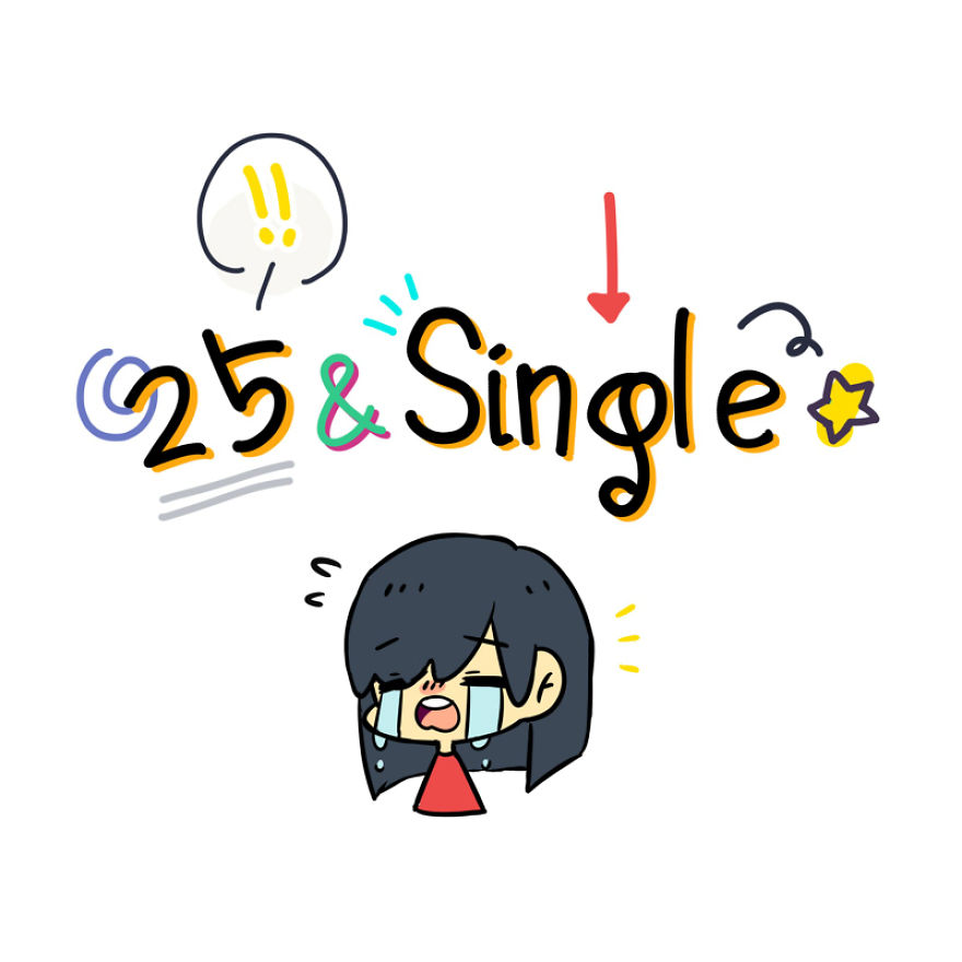 25 And Single