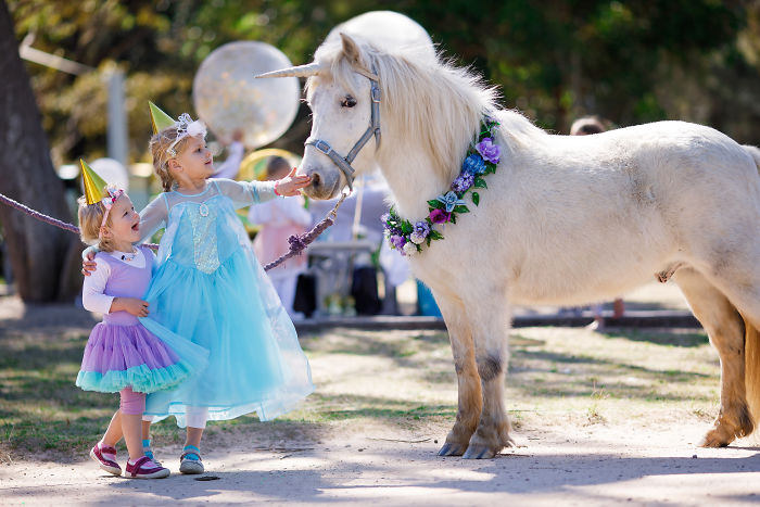 I Found Real-Life Unicorns And Turned It Into A Business