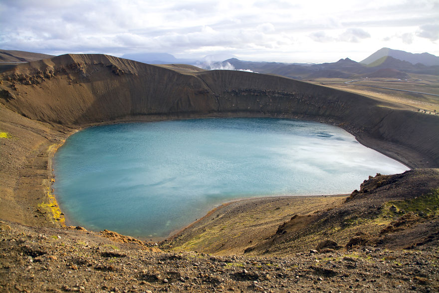 I Cannot Tell You How Beautiful Iceland Is. You Have 10+ Pictures To See It Yourself