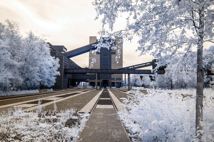 Zeche Zollverein, Essen