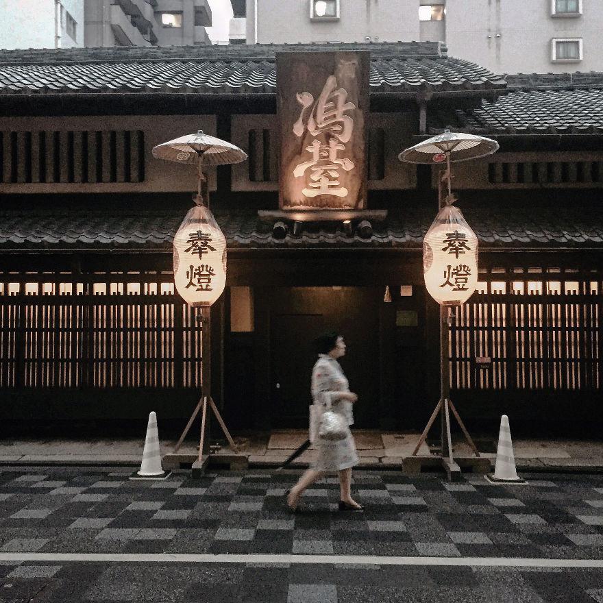 Shimadai Gallery On Oike St
