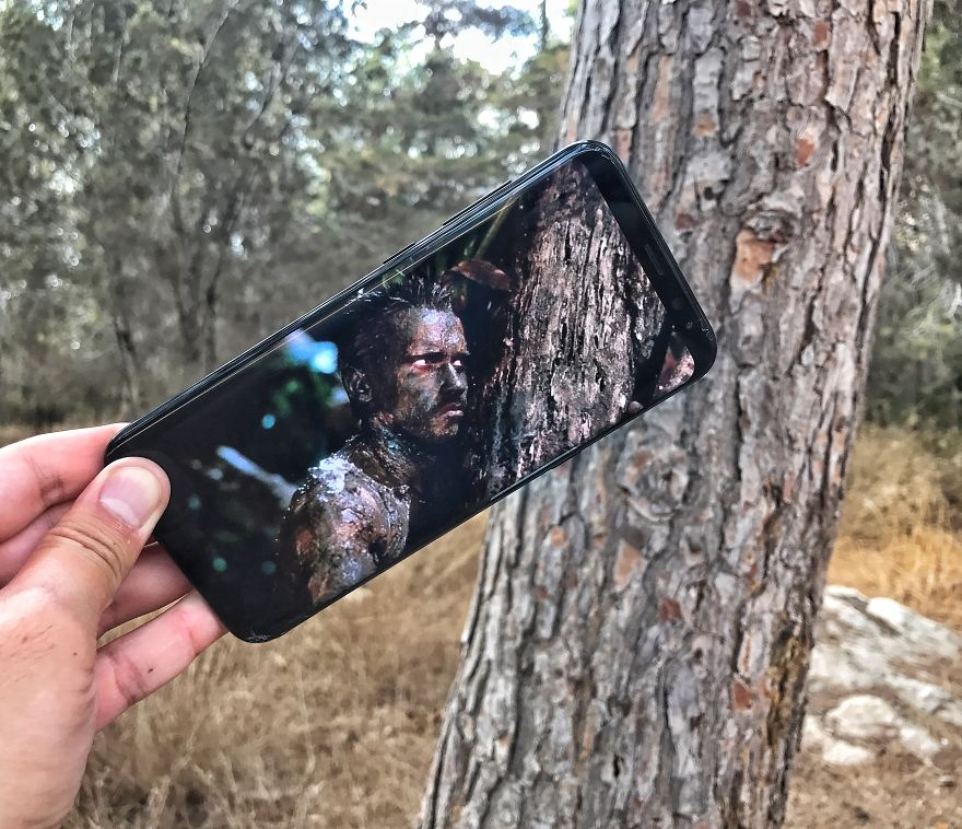 I Bring Everyday Objects To Life With My Smartphone (part 6)