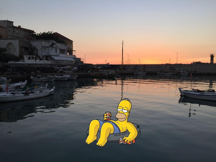 Homer (Batroun, Lebanon)