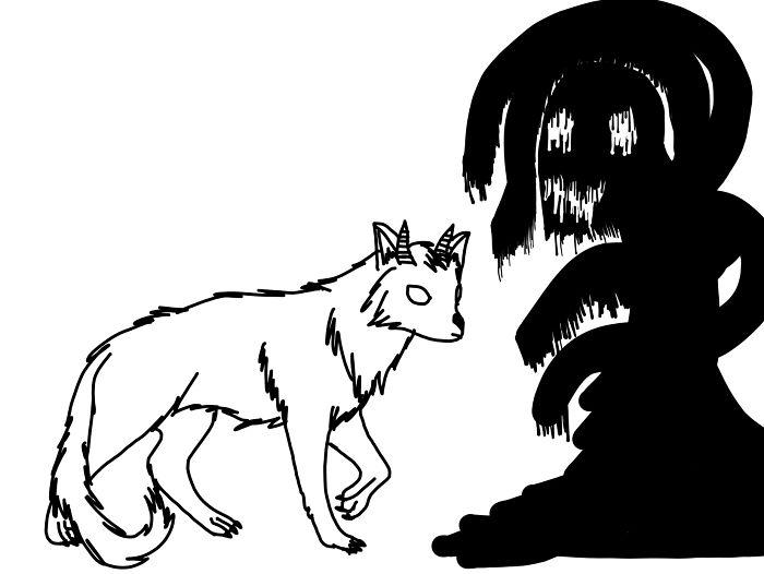 Beasty V.s. Depression