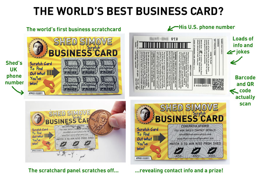 Is this the best business card in the world bored panda credit samuel ridge colourmoves