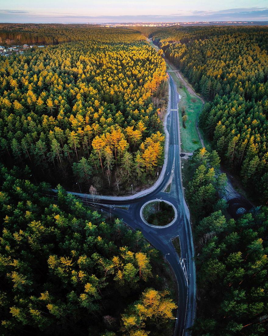 Lithuanian Landscapes
