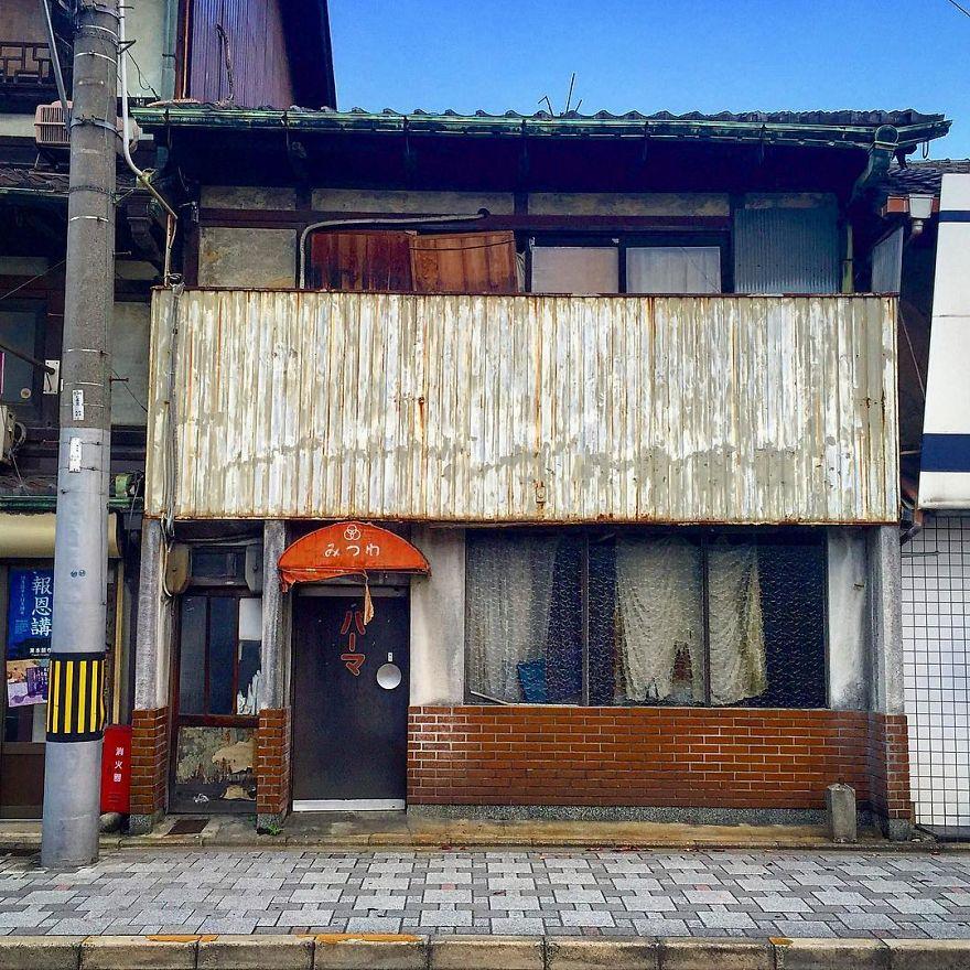 Coffee Shop Mitsuwa On 7th Ave