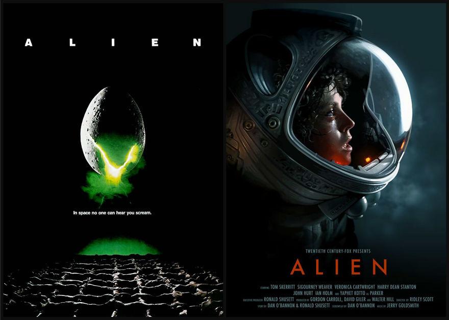 Alien (1979-2017)