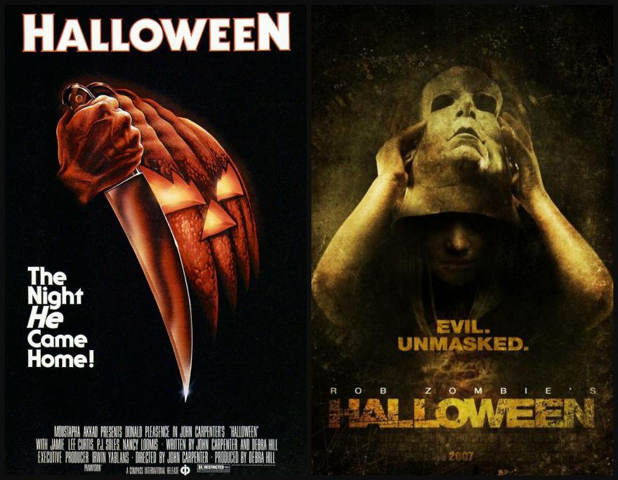 Halloween (1978-2007)