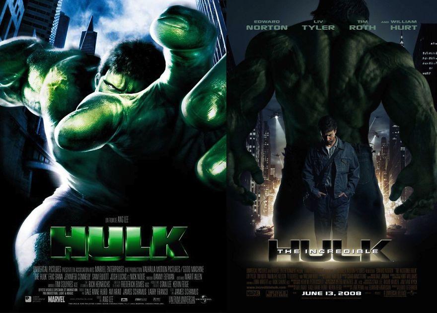 Hulk (2003-2008)
