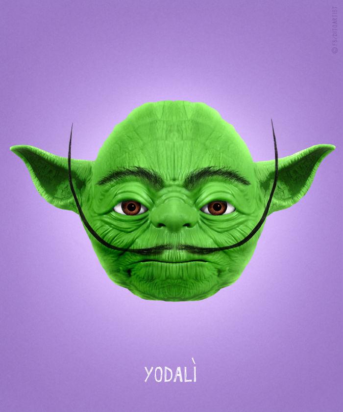 Yodalì