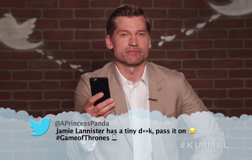 Celebrities-Read-Mean-Tweets-Jimmy-Kimmel