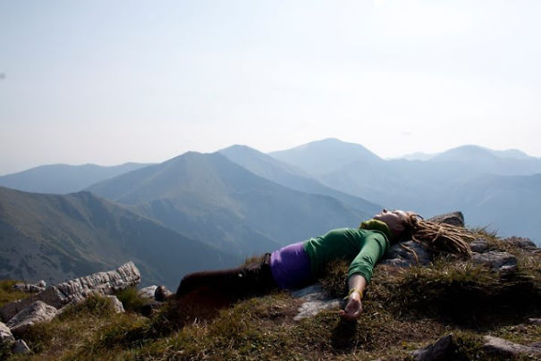 Tatry Mountains / Made By Mori