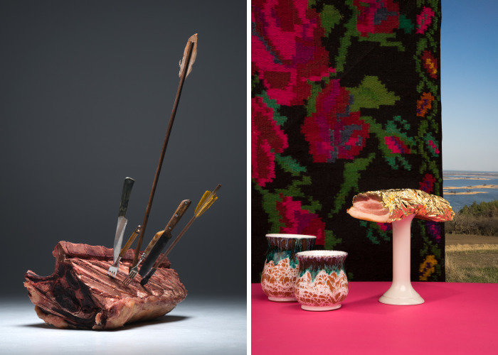 We've Reinvented The Most Popular Ukrainian Dishes And Made 10 Outstanding Still Lifes