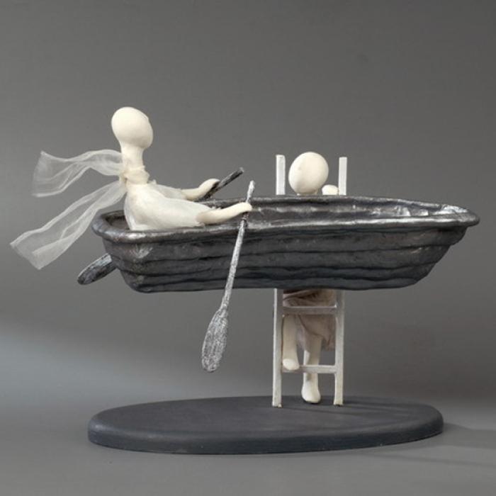 Desire To Do Good: Amazing Ceramics By Natalya Dobrzhanskaya