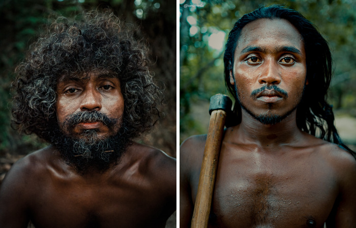 Vedda: The Indigenous People Of Sri Lanka