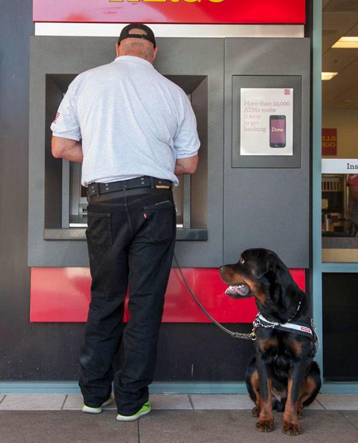ATM Security Guarantee