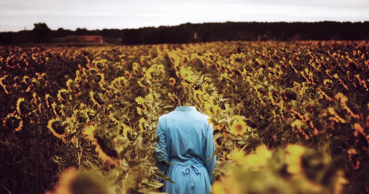 Artist Creates Surreal World Of Headless Clones In His Hide And Seek Series