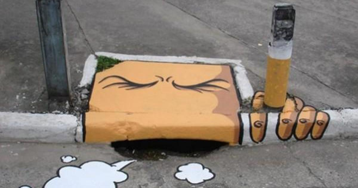 Artists Make The City More Fun By Turning Boring Everyday Objects Into Art