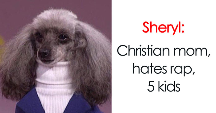 10+ Dog Bios That Will Hilariously Remind You Of Somebody You Know