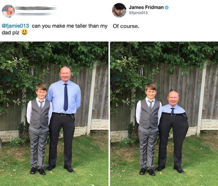 Funny-photoshop-troll-james-fridman