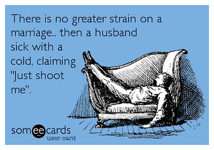 Funny-sick-husbands-memes