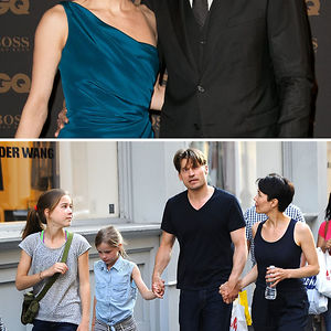 Nikolaj Coster-Waldau (Jaime Lannister) And His Wife, Singer Nukâka