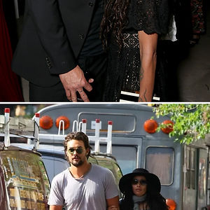 Jason Momoa (Khal Drogo) And His Wife Actress Lisa Bonet
