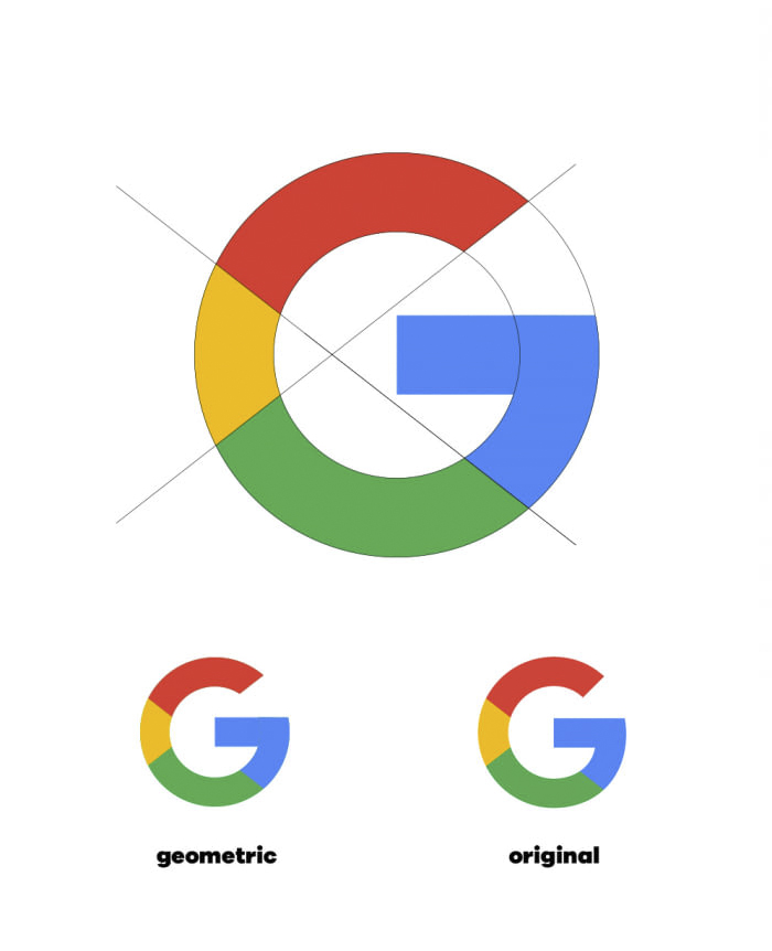 People Are Posting Googles Design Mistakes But There Is A Good