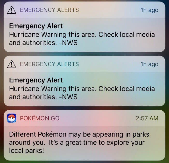 Pokémon Go Trying To Murder People