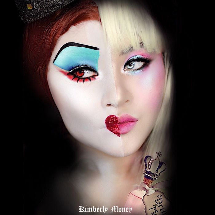 I Merged Disney Princesses And Villains To Create These ...