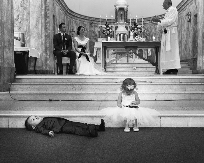 Weddings Are Boring
