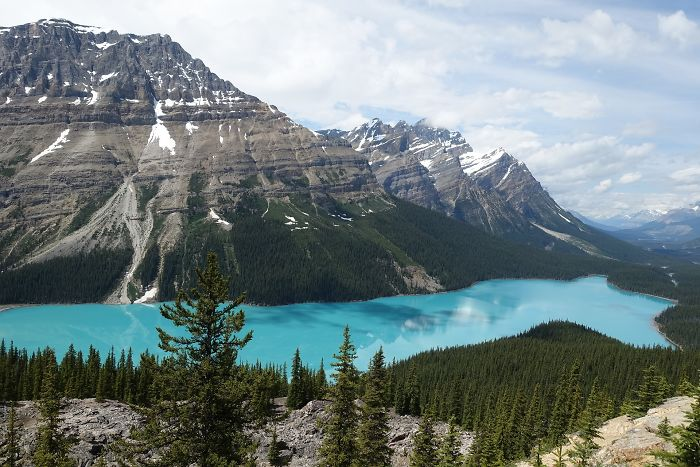 This Is Exactly Why Canada Should Be In Every Backpacker's List