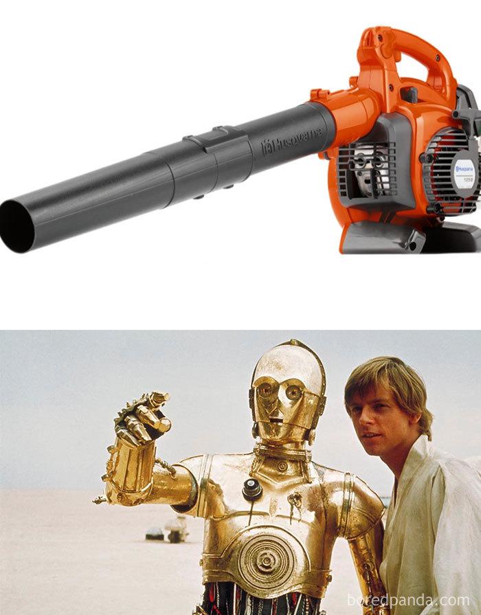 Release C-3PO He's Innocent!