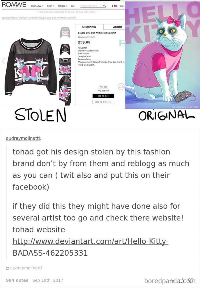 Brand Steals This Design