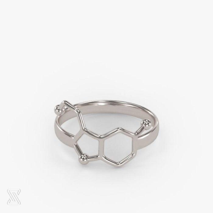 Serotonin Ring