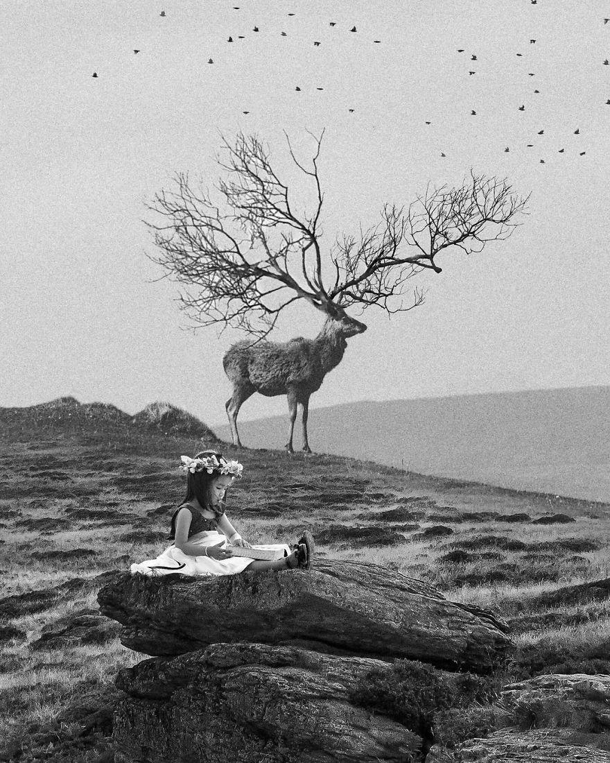 The Wonderful World Of Fantasy And Feeling Of The Artist Marcel Van Luit