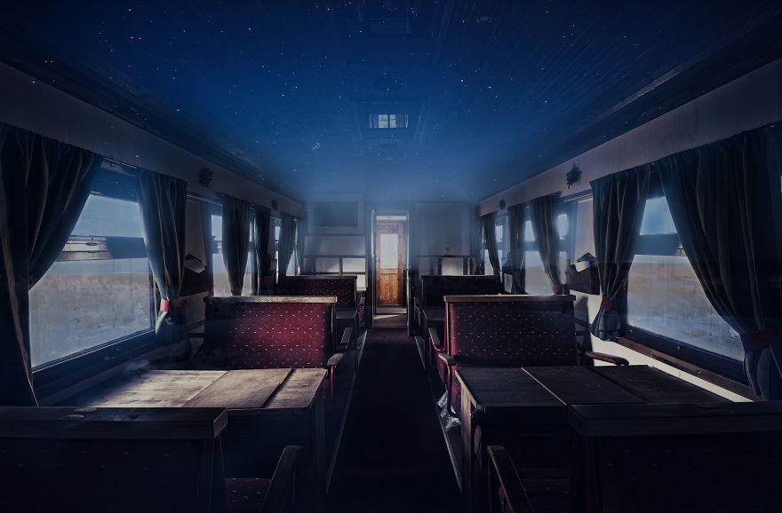 Arctic Express