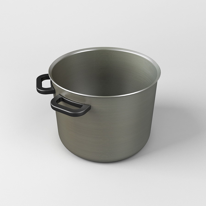 The Uncomfortable Pot