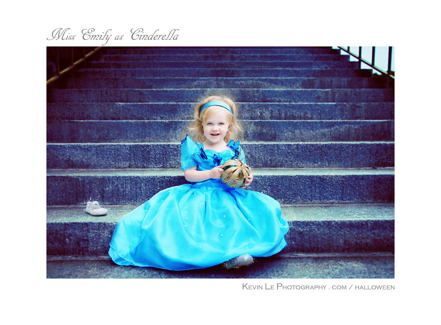 I Photographed Disney Inspired Halloween Babies And There Is Too Much Cuteness!