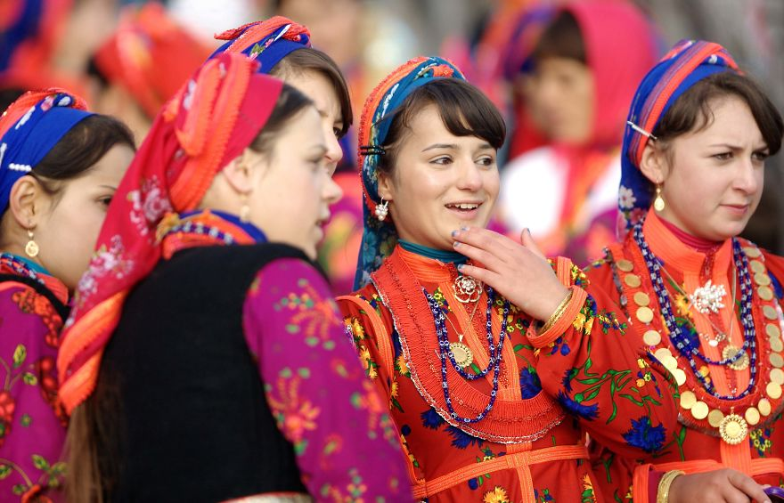 The Hidden World Of The Juruks In Macedonia