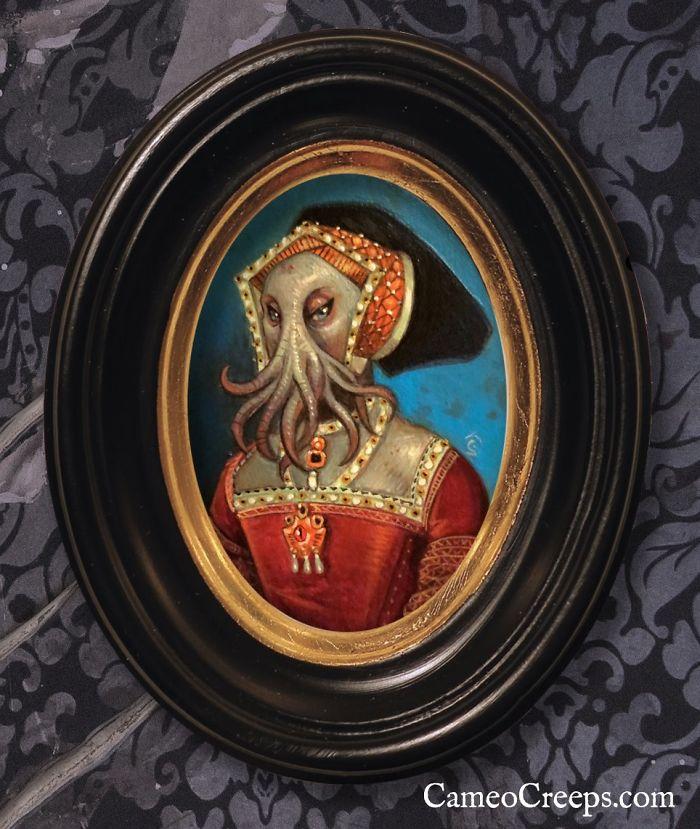 Lady Miriam Lillithad