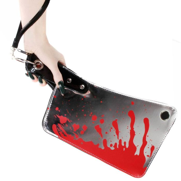 15 Purses That Won't Clash With Your Halloween Costume
