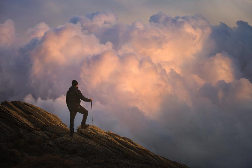 The Cloud Whisperer