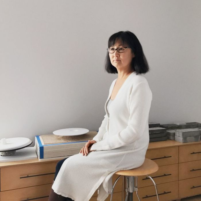 Maya Lin - First Woman To Design A Memorial On The National Mall