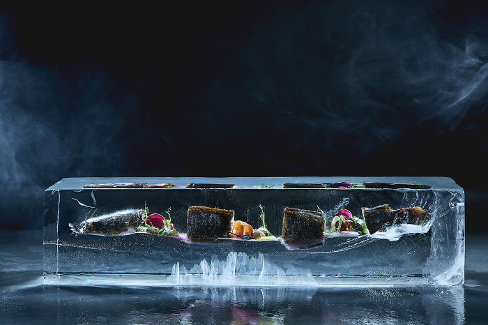 How Would Our Meals Look Like If The Ice Age Would Suddenly Come?